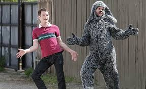 wilfred costume wilfred a series you need to oracle of