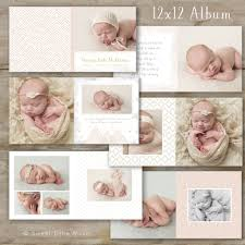 13 album templates for all your photo needs