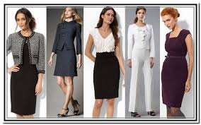 how best can a lady dress to win a job interview nairacareer