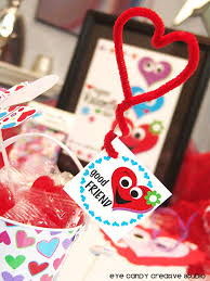 kid valentines eye candy creative studio craft kids pencil ideas