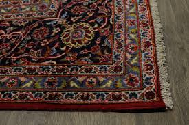 Kashan Persian Rugs by Stunning Original Handmade Ardakan Kashan Persian Rug Oriental