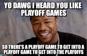 Fingers Crossed Meme - fingers crossed for a 3 way tie for the al wild card memebaseball