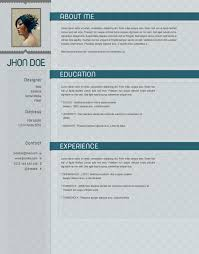 Psd Resume Template Softcold Psd Resume Template Open Resume Templates