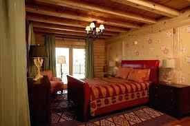 cabin themed bedroom log cabin bedroom decor cabin inspired bedrooms decorating theme