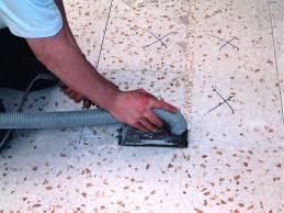 terrazzo floor repair kit dispelling some terrazzo restoration