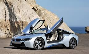 bmw i8 car the 2015 bmw i8 s battery dictated its entire design car