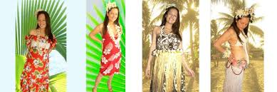 Tropical Themed Clothes - caribbean themed costumes costume model ideas
