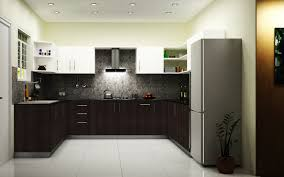 u shaped modular kitchen designs u0026 prices homelane india