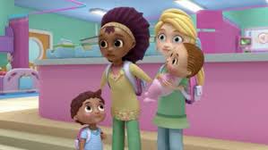 disney u0027s doc mcstuffins features 2 mom family u0027re