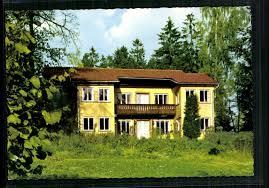 Bad Sachsa Bad Sachsa Harz Fremdenheim