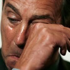 Funny Cing Meme - the 11 funniest pictures of john boehner crying from john