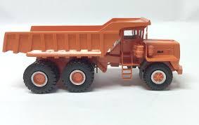 ho 1 87 mack m 45 sx dump truck ready built resin model