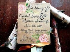 country wedding programs rustic wedding program template country by cardsforwedding on etsy