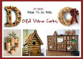 what to do with wine corks just imagine daily dose of