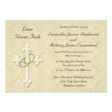 templates free religious wedding invitations wording with hd