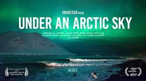 Seeking Trailer Espaã Ol An Arctic Sky Official Trailer 1 On Vimeo