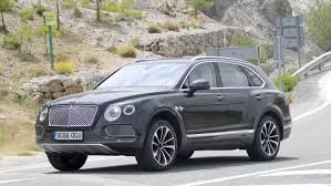 bentley bentayga 2015 2019 bentley bentayga plug in hybrid review gallery top speed