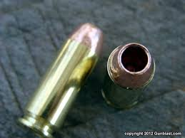 Barnes Xpb The 10mm Auto Pistol