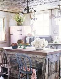 Shabby Chic Kitchen Design 166 Best Shabby Chic Furniture Images On Pinterest Painted