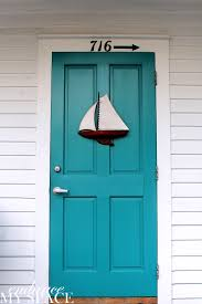 Colors For Front Doors by Coastal Front Door Color Ideas Coastal Decorating Pinterest