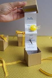 bridesmaids invitation boxes 6 idées d invitations pour un anniversaire thème bonbons cards
