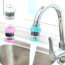 bathroom sink faucet filter water purifier for sink mobo me