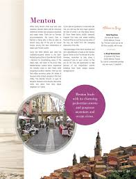 Cote D Azur Floor Plan by A U0027s Getaway To The Côte D U0027azur Luxegetaways Magazine