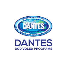 pass rates dantes defense activity for non traditional