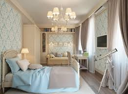 Light Blue And White Bedroom Bedroom Inspiring Blue And Brown Bedroom Decoration Using Small