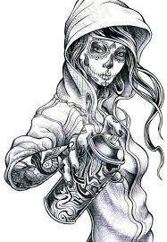 Tattoos Designs - illustration inspiration tattoos designs lowrider and