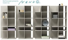 boconcept and nendo debut new line featuring transforming
