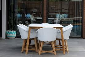 LuxuryOutdoorFurnitureSataraAustralia - Round outdoor dining table australia