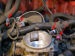 how to replace intake manifold gaskets on a gmc jimmy 4 3 liter v6