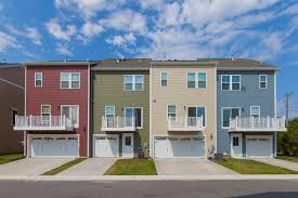 garages with apartments new homes for sale at reunion garage townhomes in chesapeake va