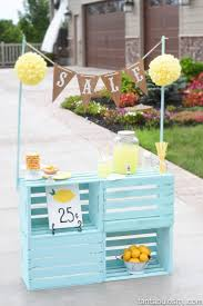 best 25 lemonade stands ideas on pinterest kids lemonade stand