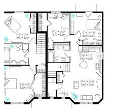 house plans with in suite homes with in apartments house plans attached