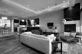 white home interiors black and white kitchen island modern interiors log cabin interior