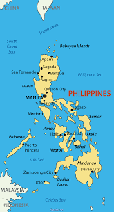 Map Of Spain With Cities by Philippines Map Blank Political Philippines Map With Cities