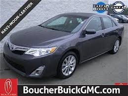 pre owned toyota camry for sale used toyota camry xle for sale with photos carfax