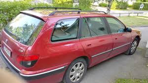 peugeot 406 st 2 0 grw 5h 5d station wagon 2000 used vehicle