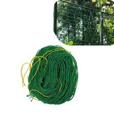 amazon com amgate nylon trellis netting plant support for