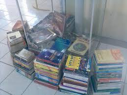 new acquisitions colegio de dagupan library