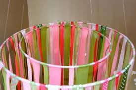 Hoop Chandelier Make A Ribbon Chandelier With Your Hula Hoop Hooping Org