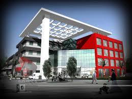 adobe utah campus architect magazine office projects high 2014
