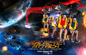 Six Flags Payments Six Flags And Samsung Announce Renewed Collaboration On Virtual