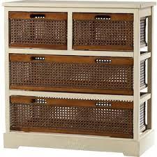 Drawer Storage Cabinet Basket Storage Cabinets U0026 Chests You U0027ll Love Wayfair