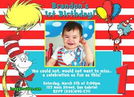 dr seuss 1st birthday dr seuss birthday party invitations purplemoon co