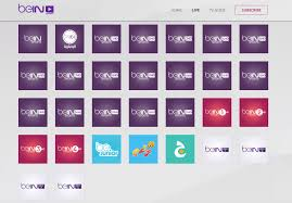 how to unblock bein sports and bypass geoblocked access intervpn