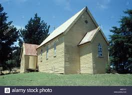old country church n s w australia stock photo royalty free