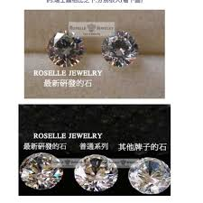 herm鑚 si鑒e roselle jewelry 925銀鍍鉑金1 5卡 女裝 女裝配飾喺carousell